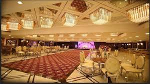 booking delhi banquet halls