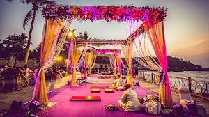 choosing the perfect wedding venue
