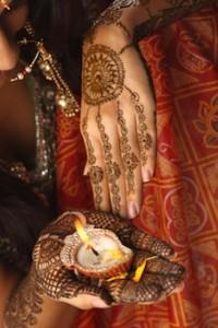 Bridal Mehndi Artist Delhi