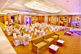 splendid wedding venues in noida