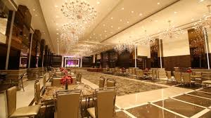 banquet halls in gt karnal road