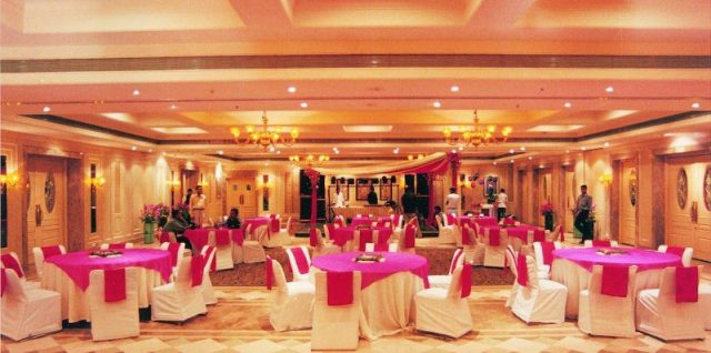 banquet hall in south delhi