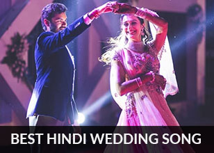 The Best Hindi Wedding Songs For Wedding