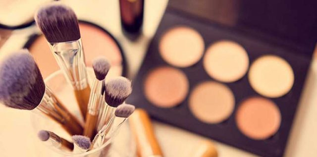 Beauty Tools For Wedding Makeup