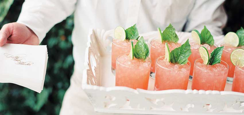 best mocktail recipes to caterer 2