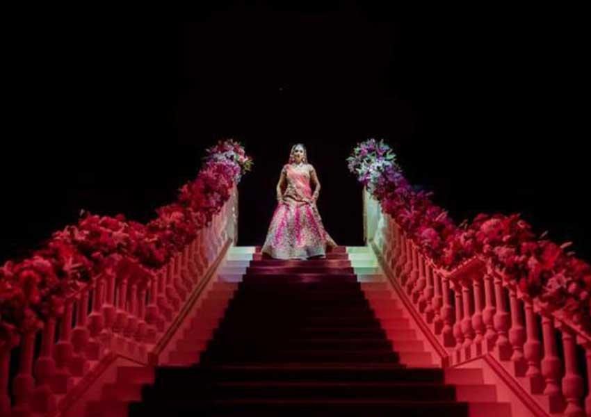 Bridal Entry Ideas 151