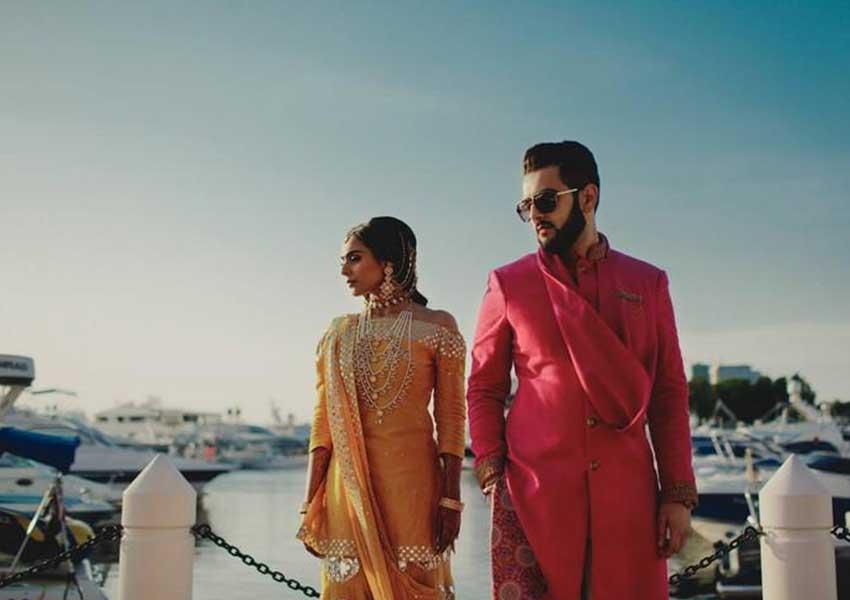 Wedding Sherwanis 10