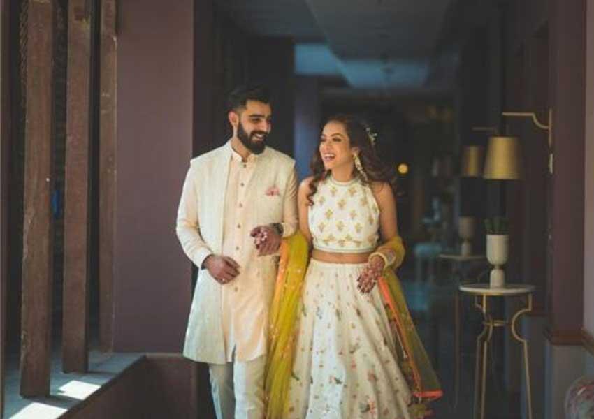 Wedding Sherwanis 21