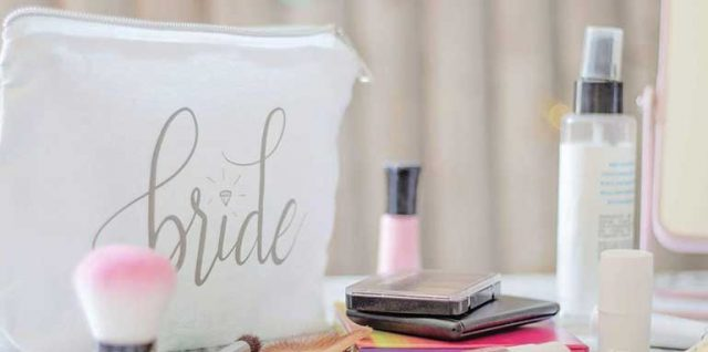 Brides Makeup Essentials