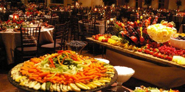 best wedding caterers in delhi
