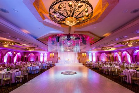 best of banquet halls in delhi