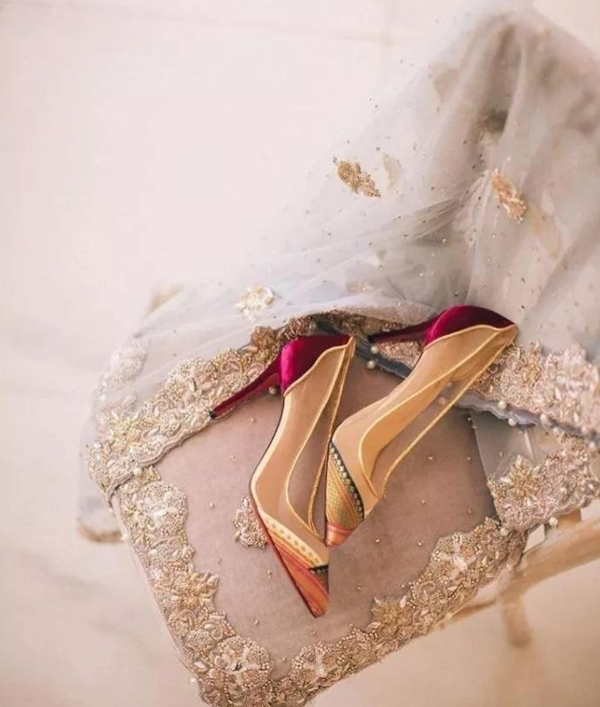 Bridal Shoes Wedding 41