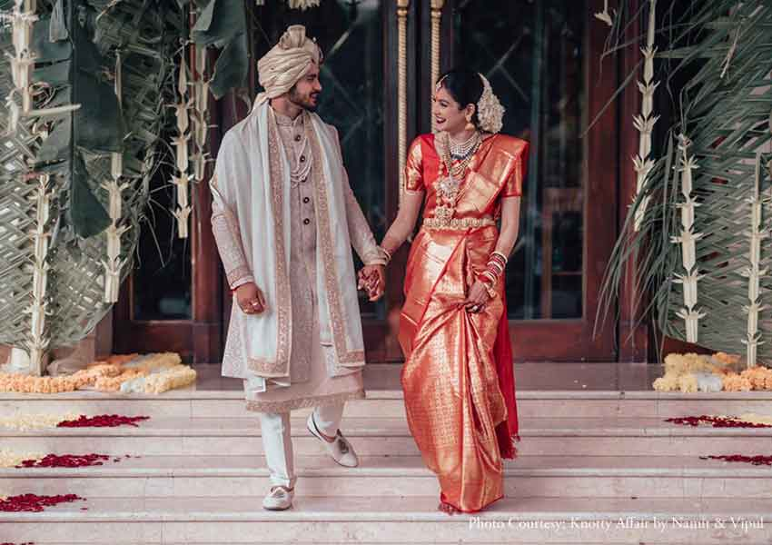 Manish Pandey Ashrita Shetty Wedding 14