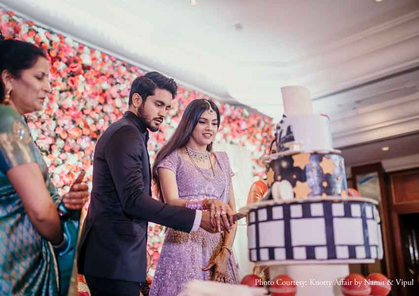 Manish Pandey Ashrita Shetty Wedding 19