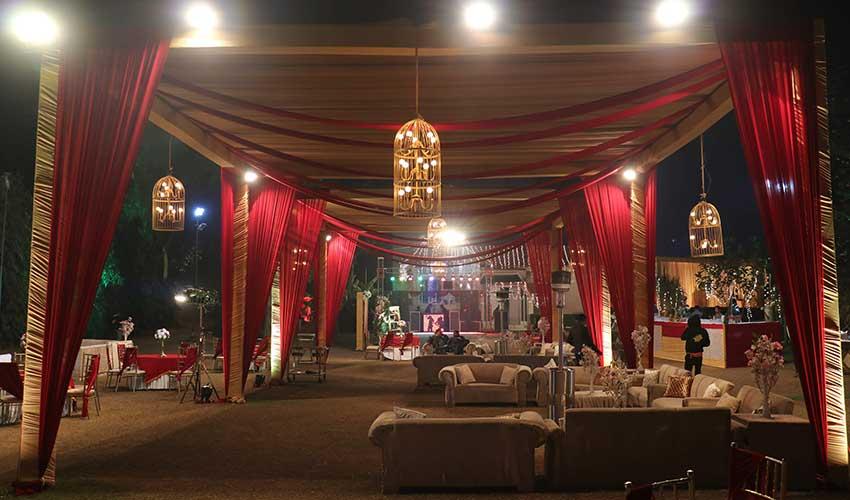 Manaktala Farm - Wedding Lawns NH8 (1)