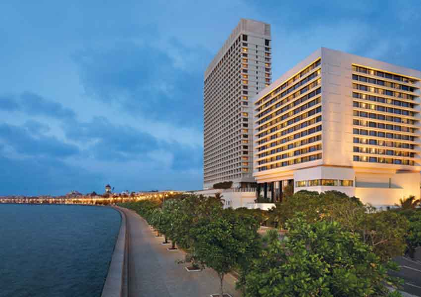 The Oberoi Wedding Venues Mumbai