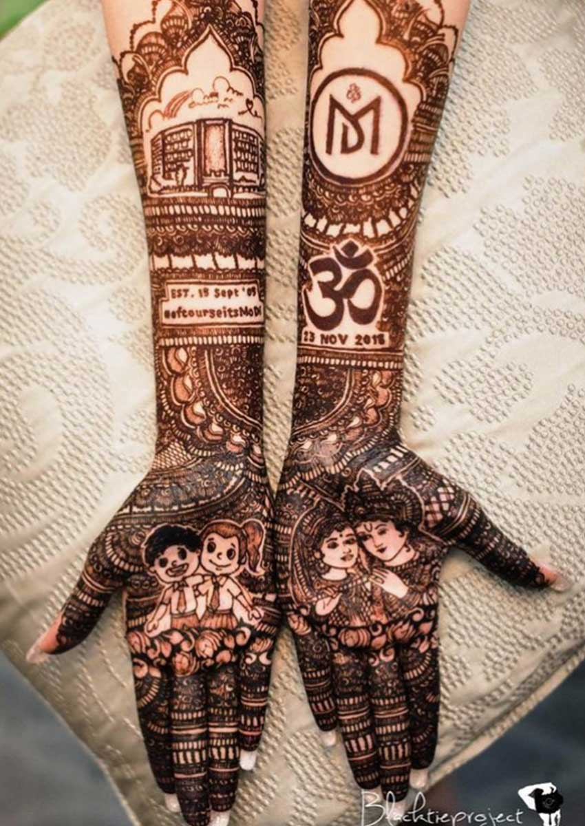 Mehndi Designs for Hands (20)