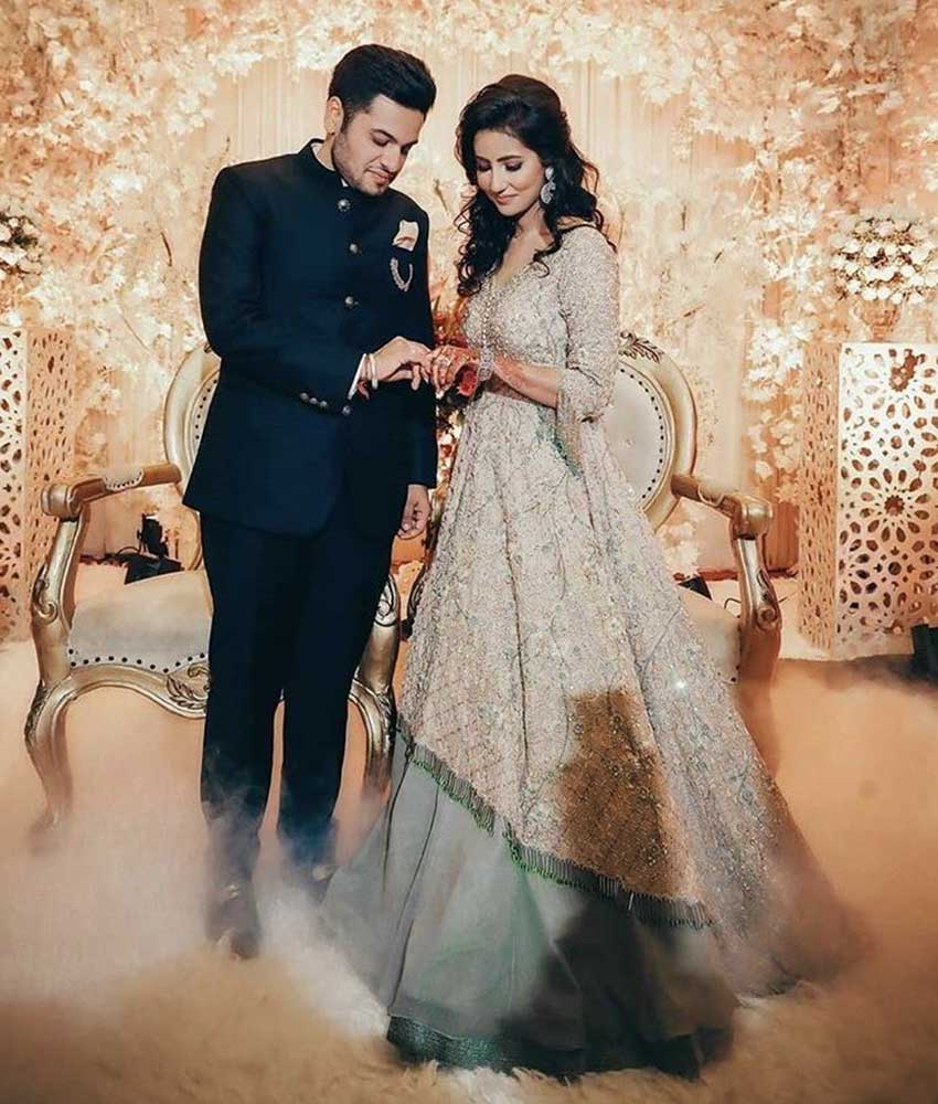 Plan Right after You Get Engaged